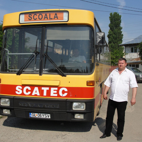 Instructor: <strong>Saracuta Vasilica</strong>